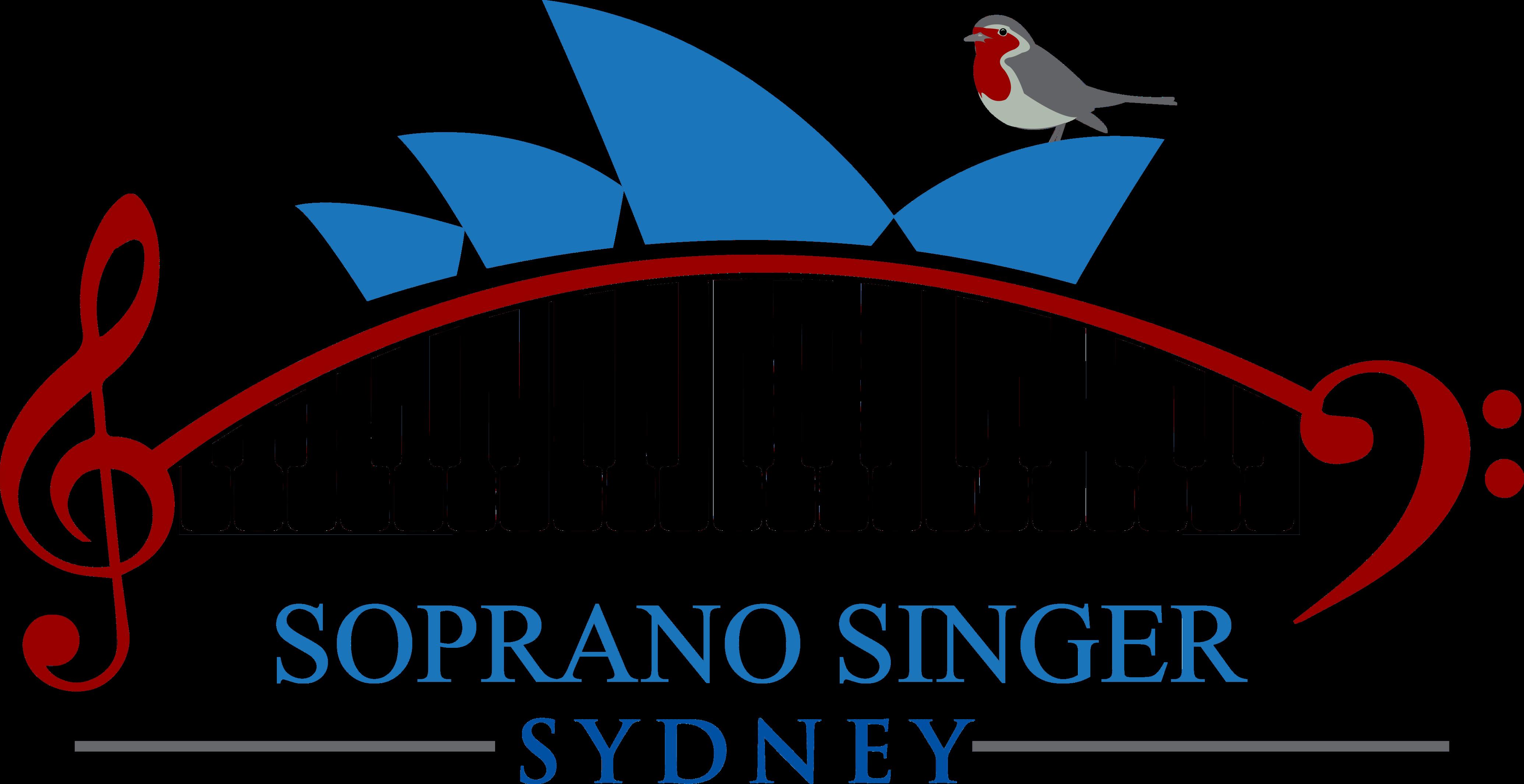 Soprano Singer Sydney